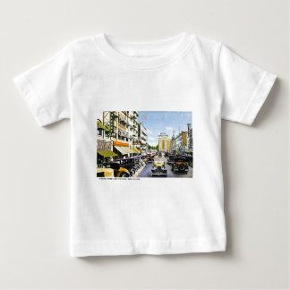 Virginia Street, Reno, Nevada Baby T-Shirt