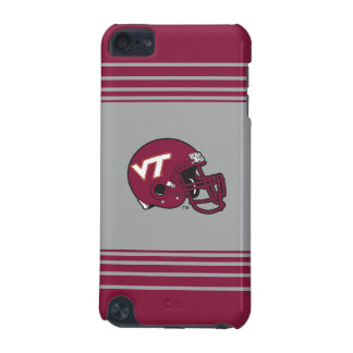 Virginia Tech Helmet iPod Touch (5th Generation) Cover