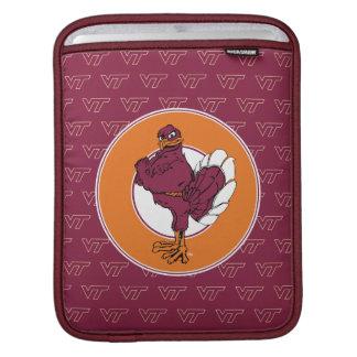 Virginia Tech Hokie Bird iPad Sleeve