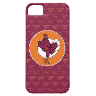 Virginia Tech Hokie Bird iPhone SE/5/5s Case