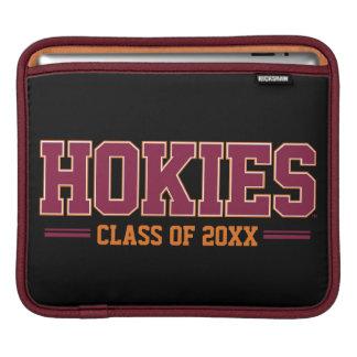 Virginia Tech Hokies Class Year iPad Sleeve