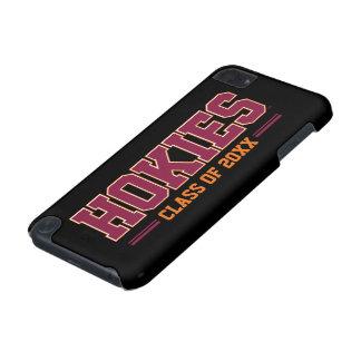 Virginia Tech Hokies Class Year iPod Touch (5th Generation) Case