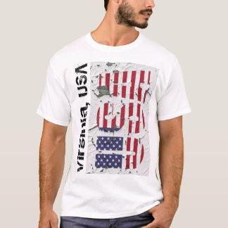 Virginia, United States of America Shirt Clothing