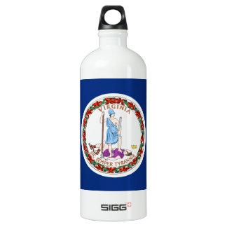 Virginia Water Bottle