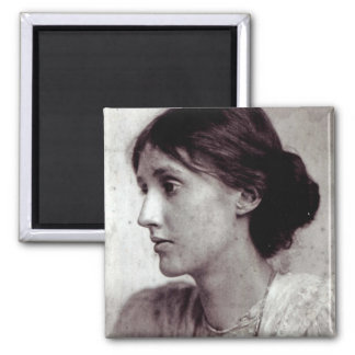 Virginia Woolf, 1902 Magnet