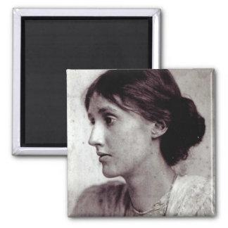 Virginia Woolf, 1902 Fridge Magnets