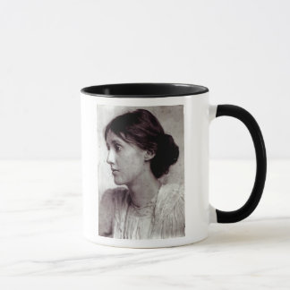 Virginia Woolf, 1902 Mug
