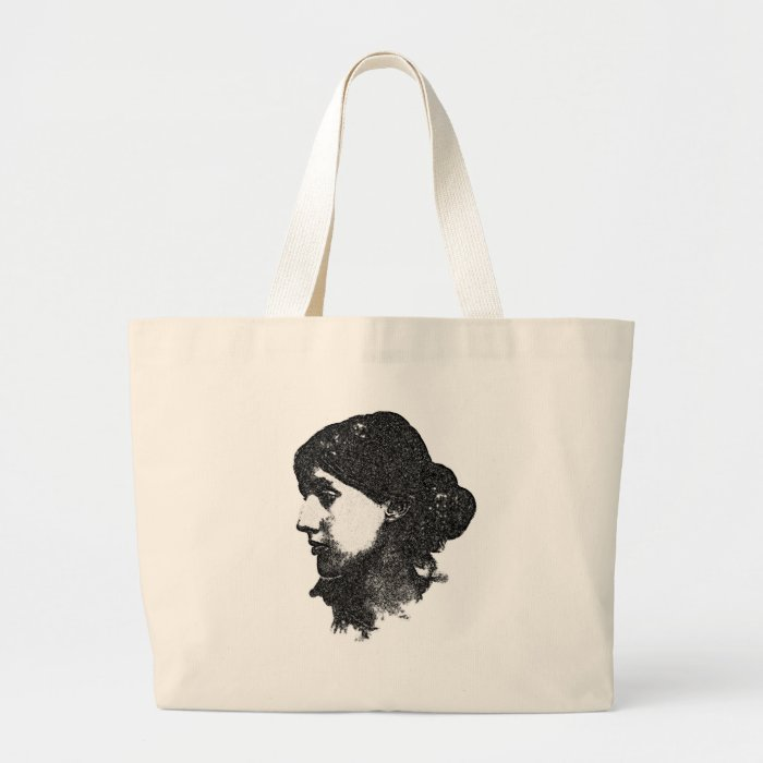 Virginia Woolf bag