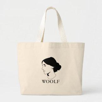 Virginia Woolf Bolsa