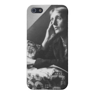 Virginia Woolf iPhone 5 Protector