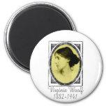 Virginia Woolf Iman