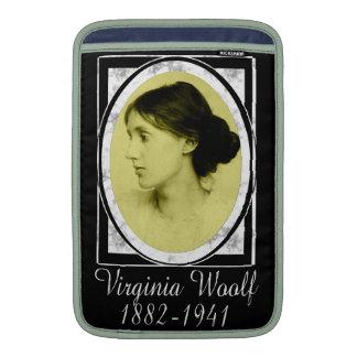 Virginia Woolf Sleeves For MacBook Air