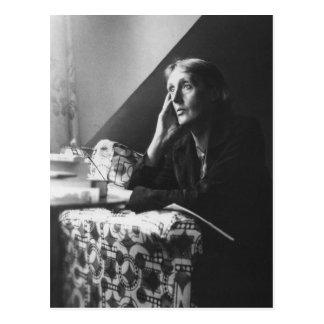 Virginia Woolf Tarjetas Postales