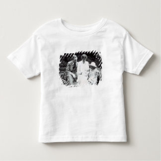 Virginia Woolf with Clive and Julian Bell, 1910 Toddler T-shirt