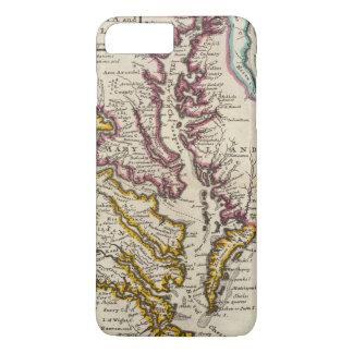 Virginia y Maryland Funda iPhone 7 Plus