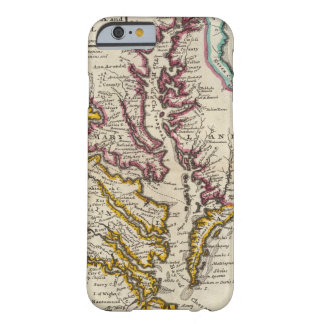Virginia y Maryland Funda Para iPhone 6 Barely There