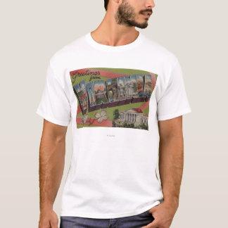 VirginiaLarge Letter ScenesVirginia 2 T-Shirt
