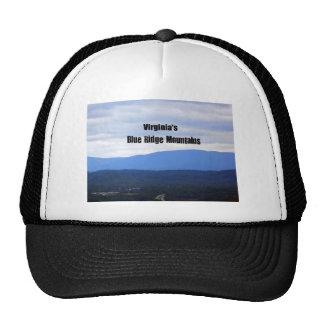 Virginia's Blue Ridge Mountains Trucker Hat