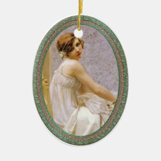 Virginity Ornament