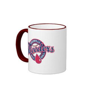 Virginville Bleeders Ringer Mug
