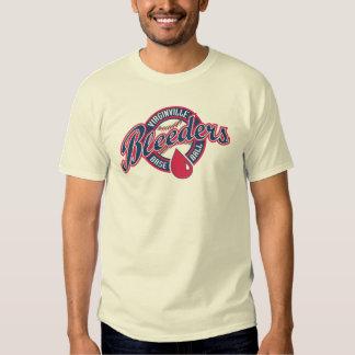 Virginville Bleeders T-Shirt