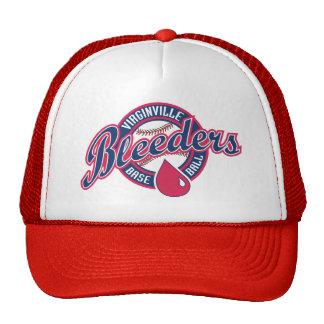 Virginville Bleeders Trucker Hat