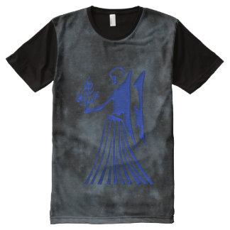Virgo All-Over Print T-shirt