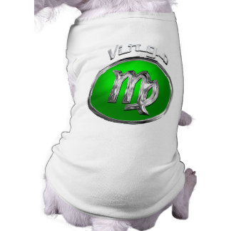 Virgo Astrological Sign T-Shirt