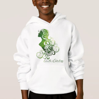 Virgo Astrology Apparel ~ Hoodie