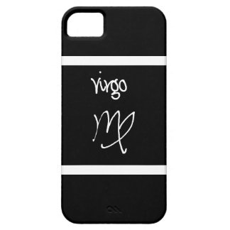Virgo Astrology Phone Case
