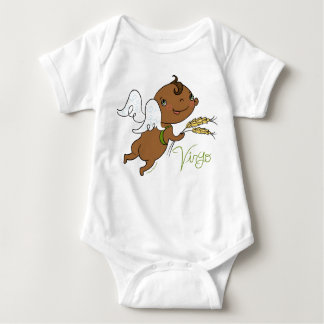 Virgo Baby Baby Bodysuit