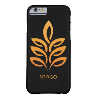 Virgo Barely There iPhone 6 Case