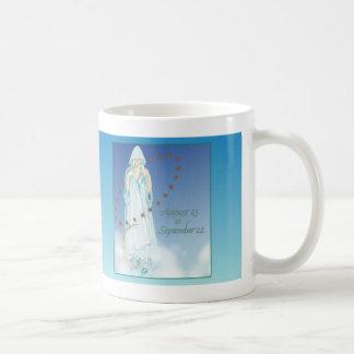 Virgo Birthday Mug
