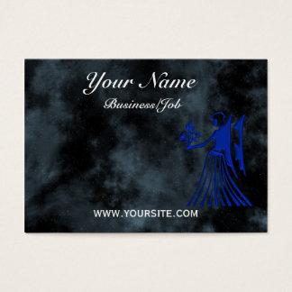 Virgo Business Card