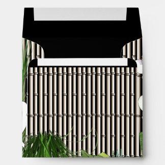 Virgo del bambú y del lirio