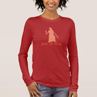 Virgo DreamMaker Threads Long Sleeve T-Shirt