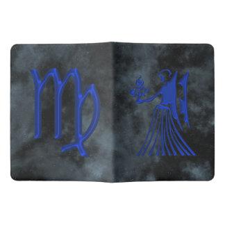 Virgo Extra Large Moleskine Notebook