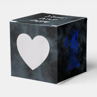 Virgo Favor Box