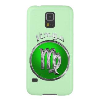 Virgo Galaxy S5 Cover