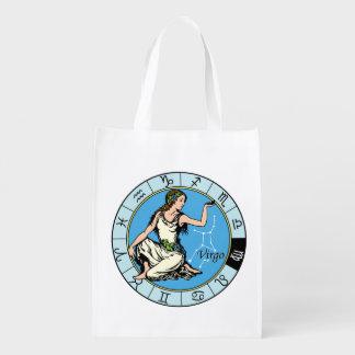 virgo grocery bags