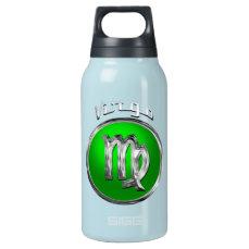 Virgo Insulated Water Bottle