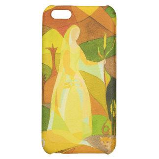 Virgo iPhone Case iPhone 5C Cases