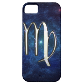 Virgo iPhone SE/5/5s Case