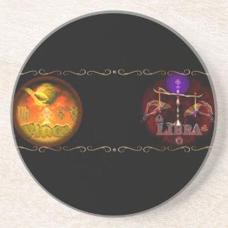 Virgo Libra zodiac astrology cusp is Virgobra Coasters