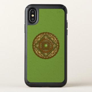 Virgo Mandala Speck Phone Case
