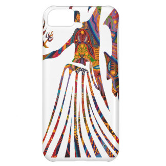 VIRGO MAYAN HOROSCOPES PRODUCTS iPhone 5C COVER