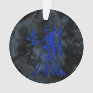 Virgo Ornament
