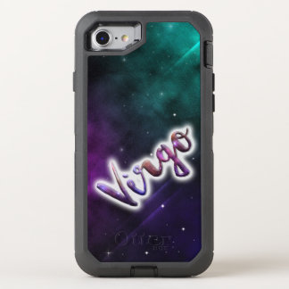 Virgo Otterbox Defender iPhone 6/6s OtterBox Defender iPhone 7 Case