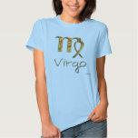 Virgo Playera