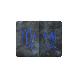 Virgo Pocket Moleskine Notebook